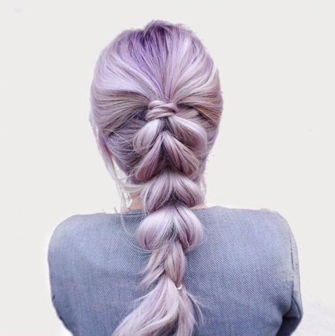 4 kiểu tóc trendy đáng thử nhất trong năm nay, bạn nên ghim lại ngay nhé! - Ảnh 3