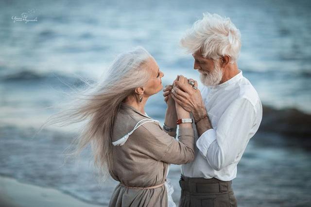 """Bí quyết để hôn nhân hạnh phúc là vợ """"mù"""" chồng """"điếc"""" - Ảnh 3"""