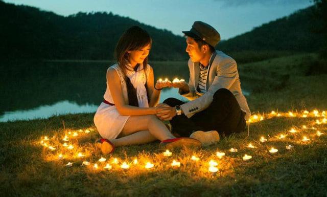"""Bí quyết để hôn nhân hạnh phúc là vợ """"mù"""" chồng """"điếc"""" - Ảnh 2"""