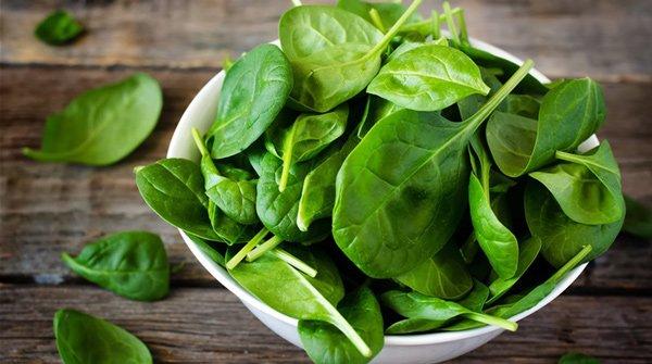7 loại rau củ giàu protein không kém gì thịt, cá thậm chí còn nhiều hơn - Ảnh 4