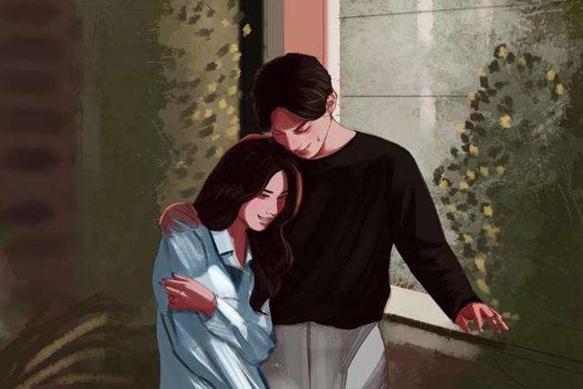 Nếu đã thực sự yêu bạn đậm sâu, đàn ông dù đã chia tay cũng sẽ làm cho bạn những điều tuyệt vời này - Ảnh 1