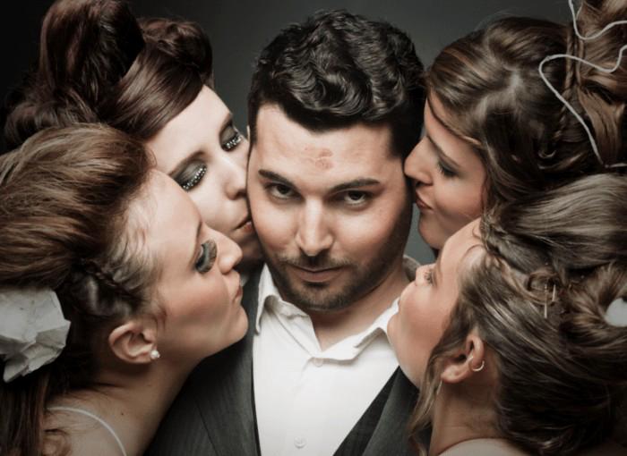 'NGHỊCH LÍ Ở ĐỜI': Đàn ông càng ĐỂU phụ nữ càng THÍCH, thậm chí si mê cả đời mặc dù đã có gia đình - Ảnh 1