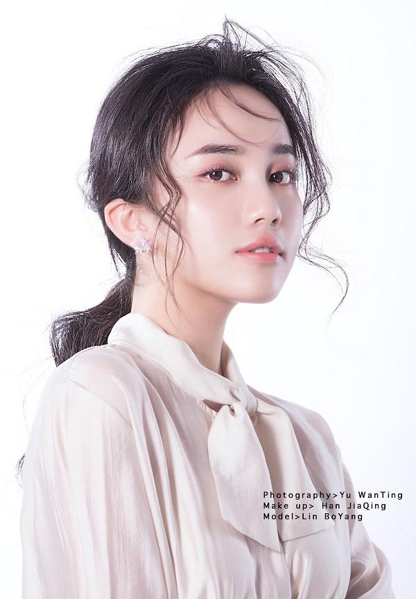 Dàn hot girl Trung Quốc khoe nhan sắc 'băng thanh, ngọc khiết' gây sốt - Ảnh 10