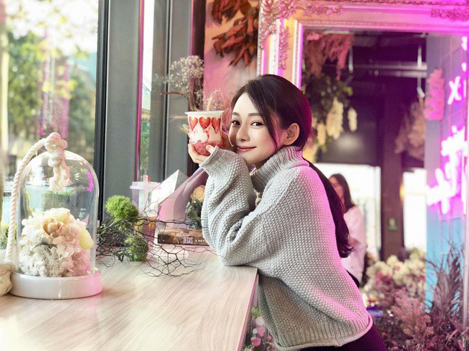 Dàn hot girl Trung Quốc khoe nhan sắc 'băng thanh, ngọc khiết' gây sốt - Ảnh 8