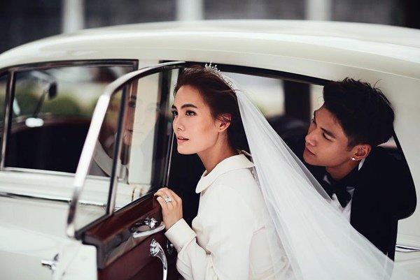 Chị đại Thái Lan đắng cay vì tai tiếng lấy bố của bạn thân, 'giật chồng' người khác - Ảnh 15