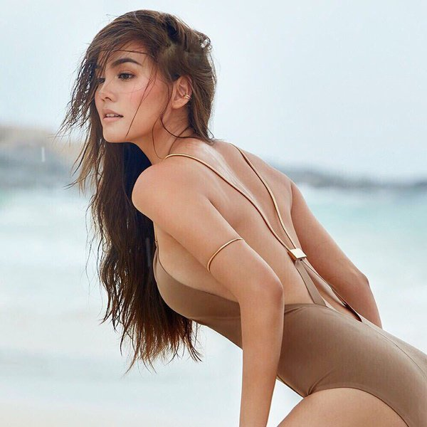 Chị đại Thái Lan đắng cay vì tai tiếng lấy bố của bạn thân, 'giật chồng' người khác - Ảnh 6