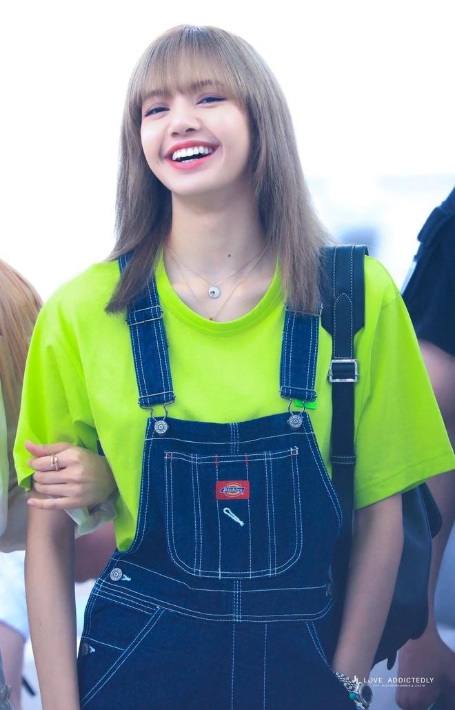 Đây là kiểu quần được Taeyeon, Lisa và nhiều sao Hàn thích mặc - Ảnh 3