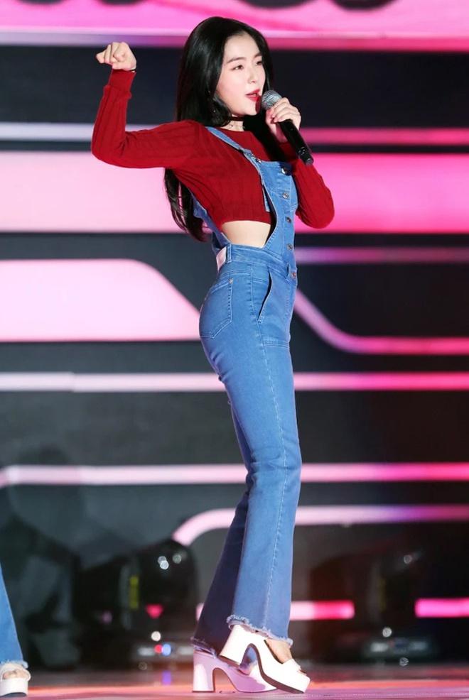 Đây là kiểu quần được Taeyeon, Lisa và nhiều sao Hàn thích mặc - Ảnh 5