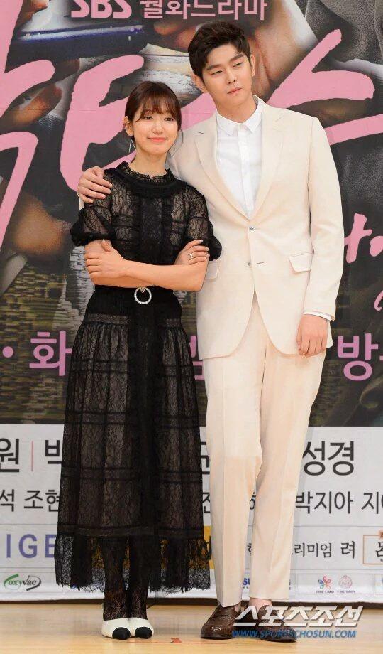 Lee Min Ho và những sao nam có chiều cao trên 1,85 m của showbiz Hàn - Ảnh 1