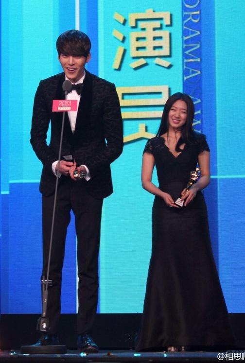 Lee Min Ho và những sao nam có chiều cao trên 1,85 m của showbiz Hàn - Ảnh 10
