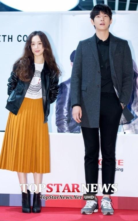 Lee Min Ho và những sao nam có chiều cao trên 1,85 m của showbiz Hàn - Ảnh 2