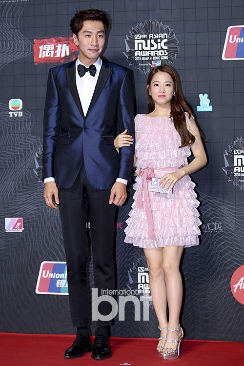 Lee Min Ho và những sao nam có chiều cao trên 1,85 m của showbiz Hàn - Ảnh 3
