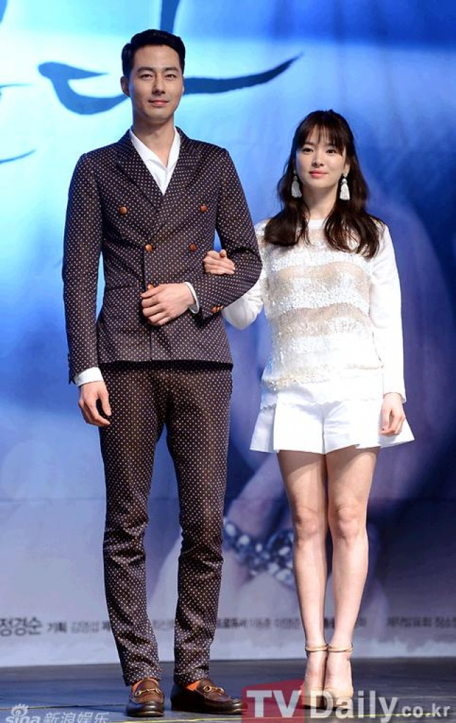 Lee Min Ho và những sao nam có chiều cao trên 1,85 m của showbiz Hàn - Ảnh 6