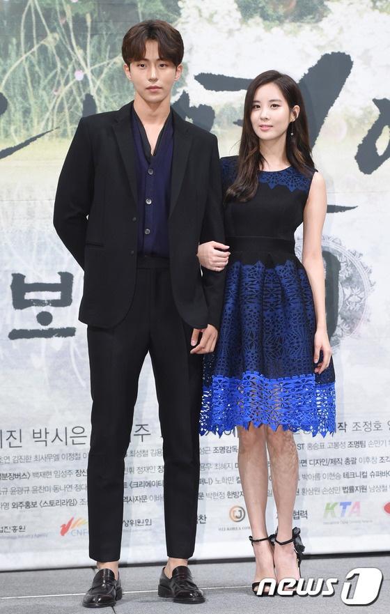 Lee Min Ho và những sao nam có chiều cao trên 1,85 m của showbiz Hàn - Ảnh 8