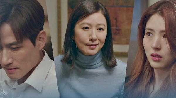 Sức hút khó cưỡng của 5 phim ngoại tình hot nhất màn ảnh châu Á - Ảnh 2