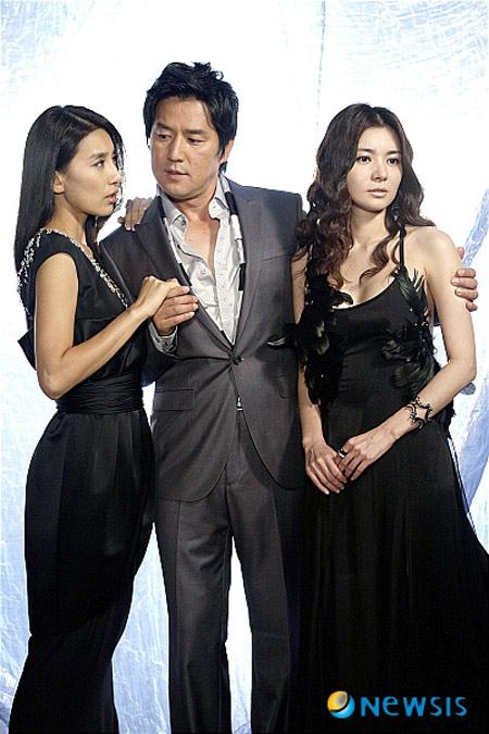 Sức hút khó cưỡng của 5 phim ngoại tình hot nhất màn ảnh châu Á - Ảnh 4