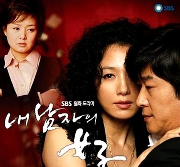 Sức hút khó cưỡng của 5 phim ngoại tình hot nhất màn ảnh châu Á - Ảnh 5