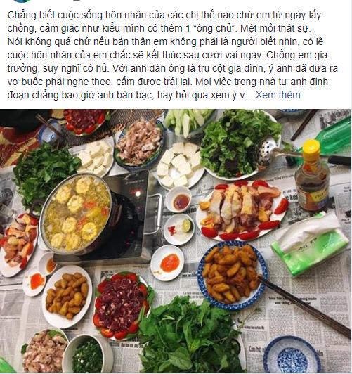 Sang nhà hàng xóm ăn cơm, chồng hết lời khen vợ gia chủ, ai ngờ lúc sau ngượng chín mặt - Ảnh 2