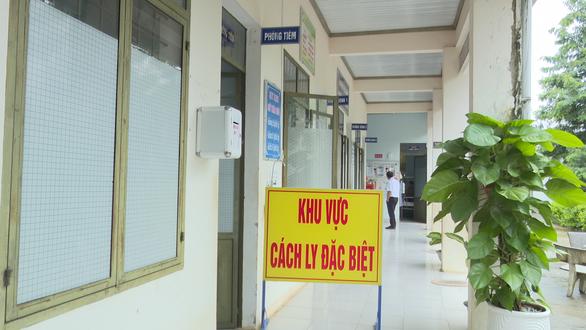 Bộ Y tế: Kon Tum cần cách ly ngay ca mắc bạch hầu - Ảnh 1