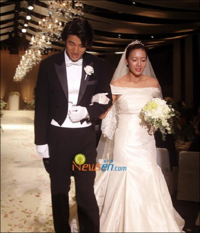 Số phận khác biệt của những mỹ nhân lấy chồng tài phiệt - Ảnh 11
