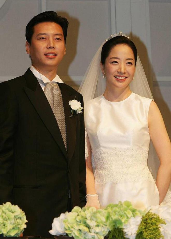 Số phận khác biệt của những mỹ nhân lấy chồng tài phiệt - Ảnh 5