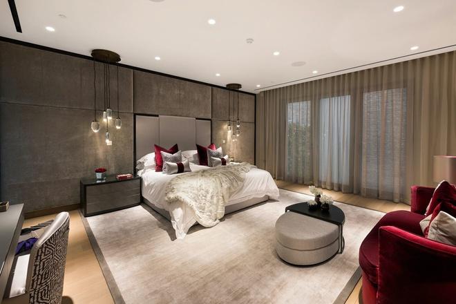 Nhà trong hẻm giá 64 triệu USD ở trung tâm London - Ảnh 11
