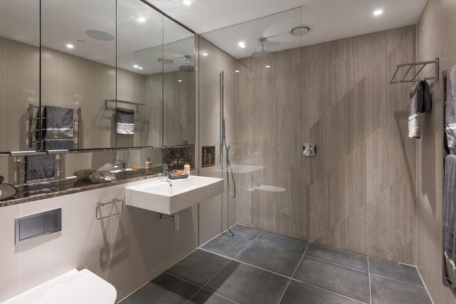 Nhà trong hẻm giá 64 triệu USD ở trung tâm London - Ảnh 13