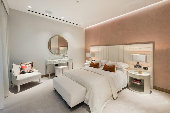 Nhà trong hẻm giá 64 triệu USD ở trung tâm London - Ảnh 15