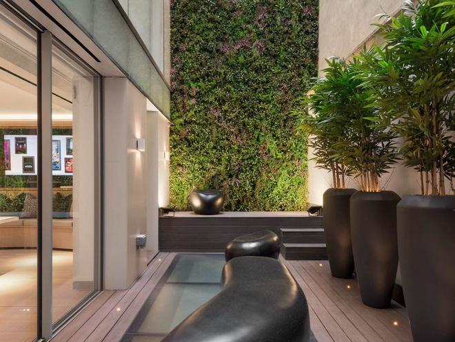 Nhà trong hẻm giá 64 triệu USD ở trung tâm London - Ảnh 16