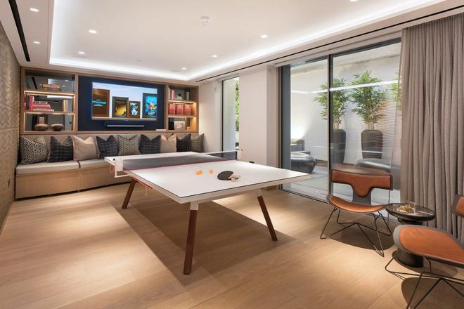 Nhà trong hẻm giá 64 triệu USD ở trung tâm London - Ảnh 19