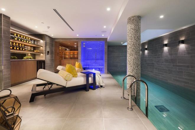 Nhà trong hẻm giá 64 triệu USD ở trung tâm London - Ảnh 20