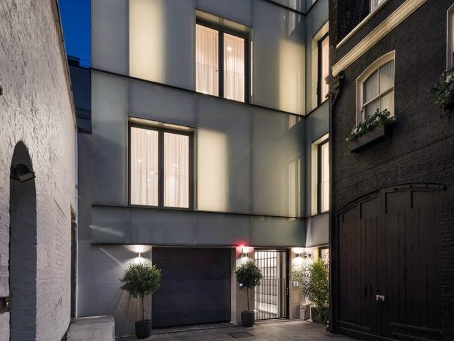 Nhà trong hẻm giá 64 triệu USD ở trung tâm London - Ảnh 3