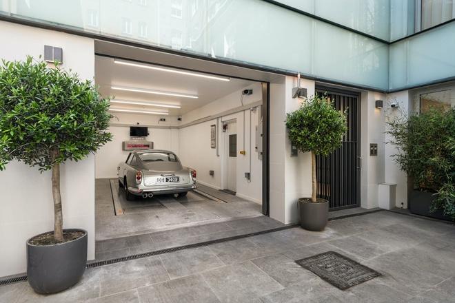 Nhà trong hẻm giá 64 triệu USD ở trung tâm London - Ảnh 23
