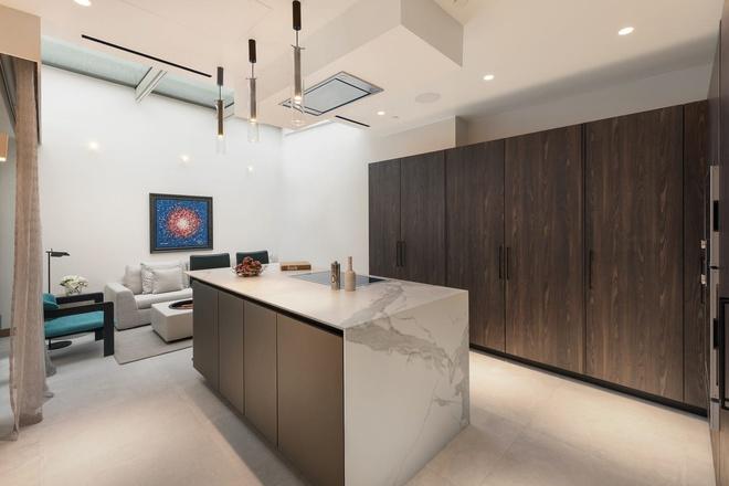 Nhà trong hẻm giá 64 triệu USD ở trung tâm London - Ảnh 6