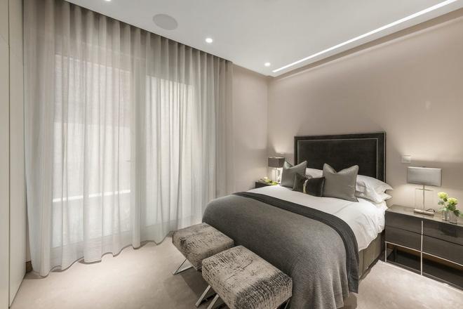 Nhà trong hẻm giá 64 triệu USD ở trung tâm London - Ảnh 10