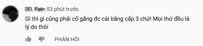 Vợ 'streamer giàu nhất Việt Nam' gây tranh cãi khi phát ngôn: 'Học ngu mà kiếm nhiều tiền còn hơn học giỏi mà không kiếm được tiền' - Ảnh 4