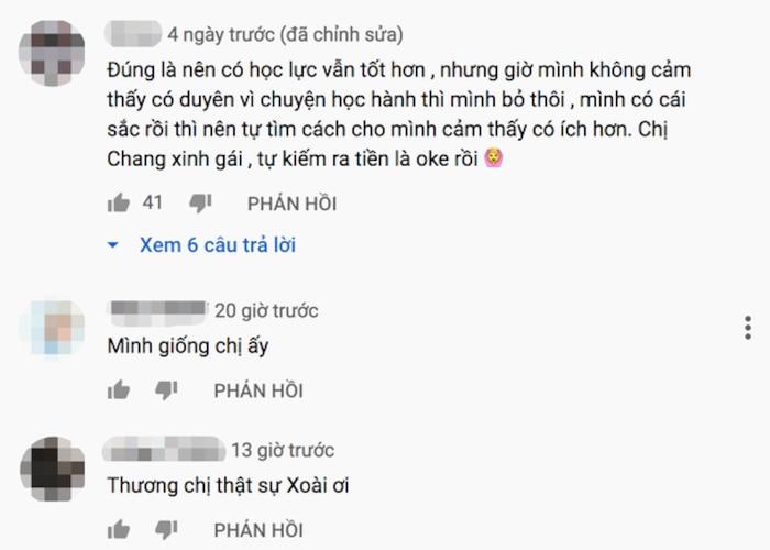 Vợ 'streamer giàu nhất Việt Nam' gây tranh cãi khi phát ngôn: 'Học ngu mà kiếm nhiều tiền còn hơn học giỏi mà không kiếm được tiền' - Ảnh 5
