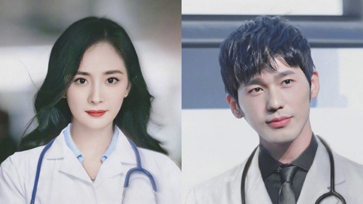 4 bộ phim Trung Quốc về bác sĩ được mong chờ nhất 2020 - Ảnh 1
