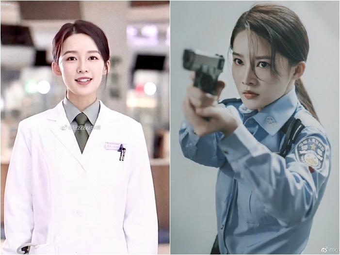 4 bộ phim Trung Quốc về bác sĩ được mong chờ nhất 2020 - Ảnh 7