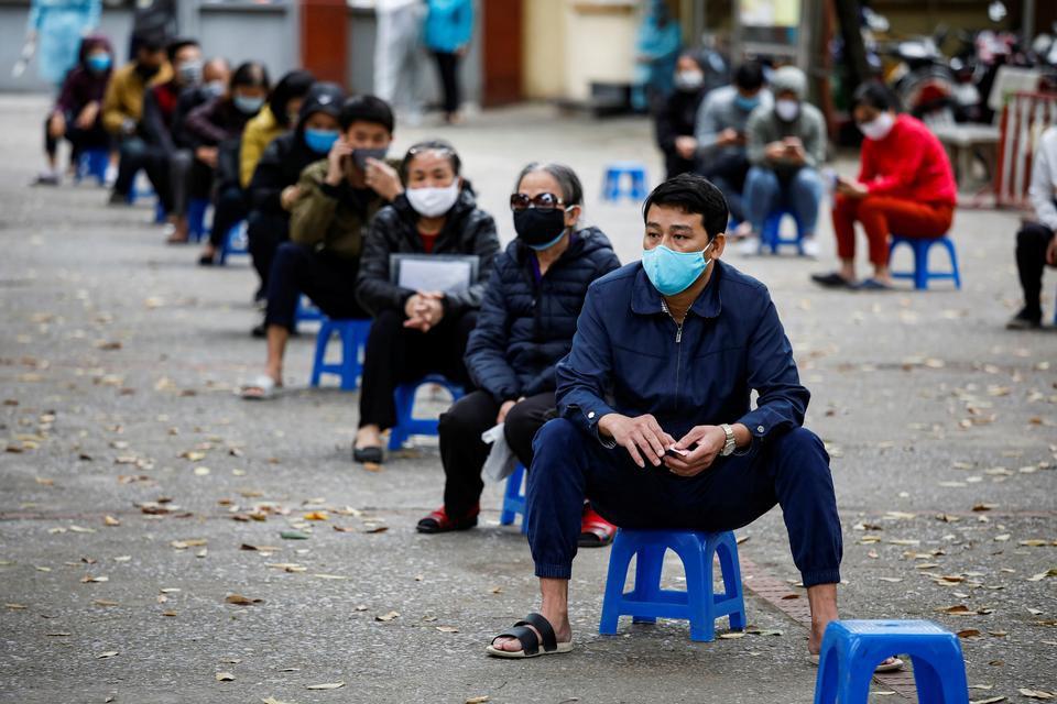Báo chí châu Âu ngạc nhiên về hiệu quả chống dịch của Việt Nam - Ảnh 1
