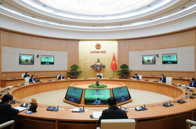 Thủ tướng: Chuẩn bị giải pháp đối phó với 'làn sóng Covid-19' thứ 2 - Ảnh 2