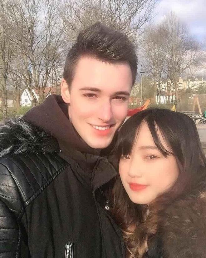 9X Việt kể chuyện tán đổ 'trai đẹp' Đức sau 2 lần tỏ tình bị từ chối - Ảnh 3