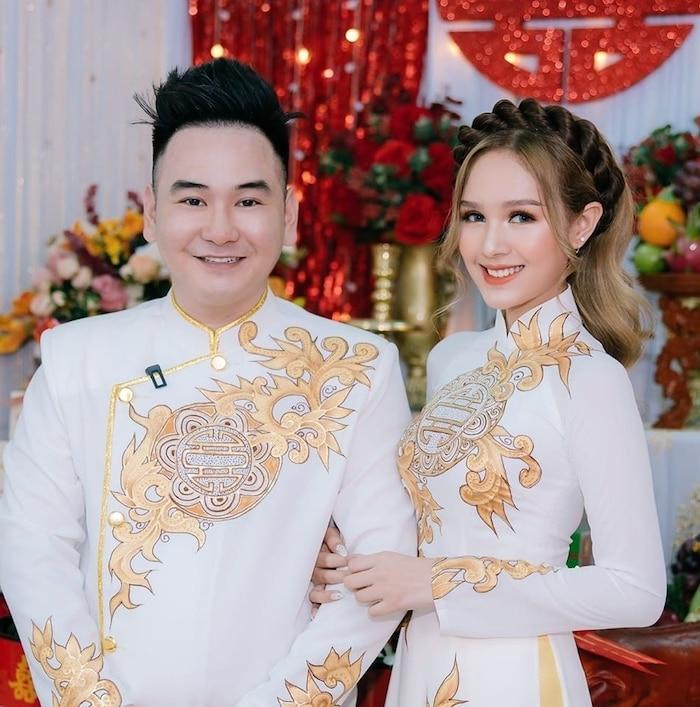 Vợ 'streamer giàu nhất Việt Nam' gây tranh cãi khi phát ngôn: 'Học ngu mà kiếm nhiều tiền còn hơn học giỏi mà không kiếm được tiền' - Ảnh 2