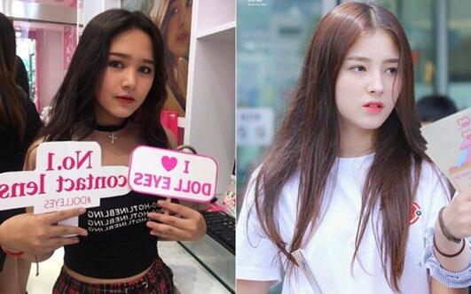 Ngắm nhan sắc 'cực phẩm' dàn hotboy, hotgirl Việt là 'anh em thất lạc' của sao Hàn Quốc - Ảnh 10