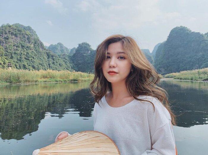 Hotgirl cùng sinh năm 1996: 'Bộ ba sát thủ' nổi tiếng Hà thành ngày ấy bây giờ ra sao? - Ảnh 13