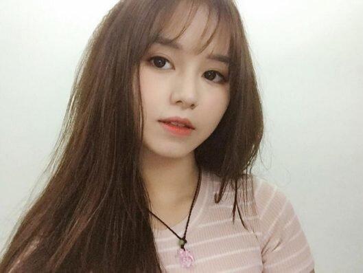 Ngắm nhan sắc 'cực phẩm' dàn hotboy, hotgirl Việt là 'anh em thất lạc' của sao Hàn Quốc - Ảnh 13