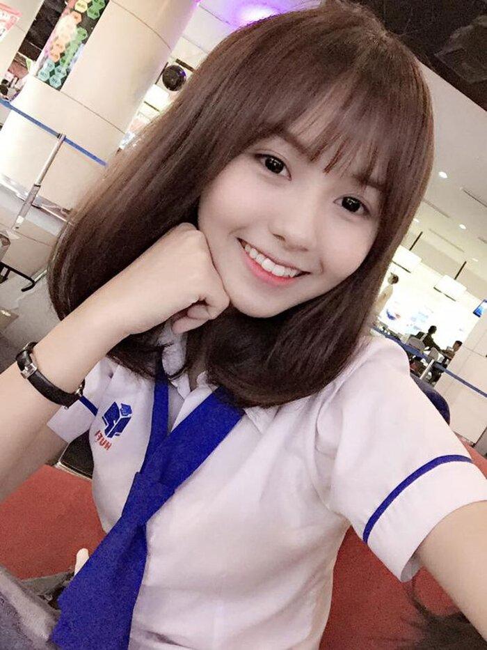 Ngắm nhan sắc 'cực phẩm' dàn hotboy, hotgirl Việt là 'anh em thất lạc' của sao Hàn Quốc - Ảnh 14