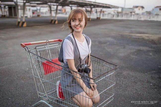 Ngắm nhan sắc 'cực phẩm' dàn hotboy, hotgirl Việt là 'anh em thất lạc' của sao Hàn Quốc - Ảnh 15