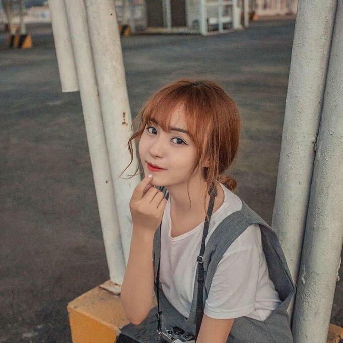 Ngắm nhan sắc 'cực phẩm' dàn hotboy, hotgirl Việt là 'anh em thất lạc' của sao Hàn Quốc - Ảnh 16