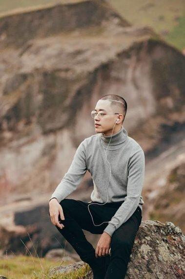 Ngắm nhan sắc 'cực phẩm' dàn hotboy, hotgirl Việt là 'anh em thất lạc' của sao Hàn Quốc - Ảnh 2